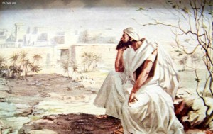 Jonah-Waiting-for-the-Destruction